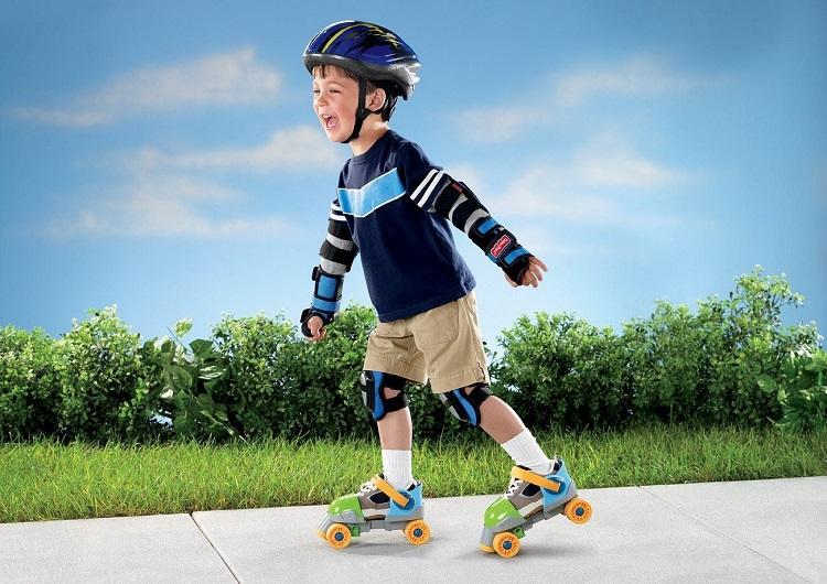 Jak wybrać najlepsze wrotki dla dziecka?